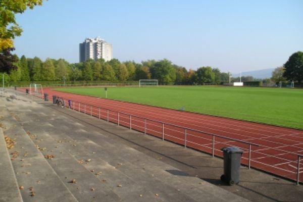 Sportpark Schmiden (Stadion)