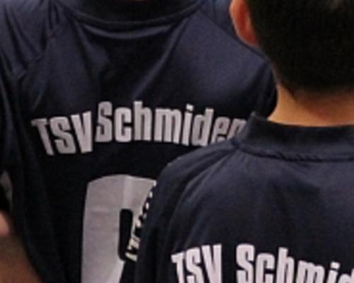 SGM TSV Neustadt-Hohenacker II  - TSV Schmiden D II